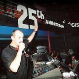 Mix By CISO Palladium Disco 25°anniversario 1 lato  a
