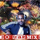 DJ Sparks 2018 New Years Mix