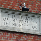 The Health of the People is the Highest Law: Roundtable on Cultural Non-Profits and Accountability