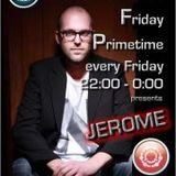 Friday Primetime @ Cuebase-FM pres.: JEROME