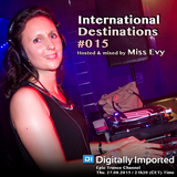 International Destinations #015 on di.fm