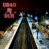 UB40 IN DUB