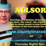 Eamonn's Allsorts 080817