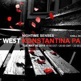 Konstantina Pal - Love your soul WestRadio.gr - 06-05-2014