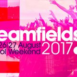 Danny Howard - Live @ Creamfields (UK) - 25.08.2017