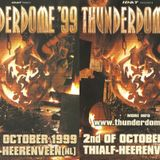 3 Steps Ahead - Live @ - Thunderdome '99 - Past, Present & Future - Thialf - Heerenveen - 02-10-1999