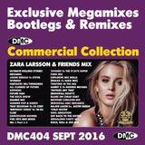 DMC Commercial Collection 404 September 2016