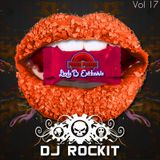 Funky Flavor Exclusive For The Linda B Breakbeat Show Courtesy Of DJ Rockit!