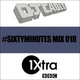 BBC 1Xtra #SixtyMinutes Mix 018 (Feat. Manga & Izzie Gibbs)