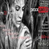 PeaceSpirit Art Club U Wien