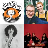 Riot Diet: Crackin' Covers