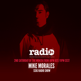 Mike Morales - SSIG Radio Show - EP5