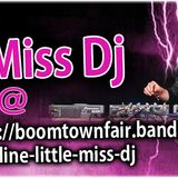 Little Miss DJ Competition Mix 2012 Drum and Bass DNB