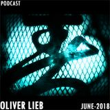 Podcast Oliver Lieb June 2018