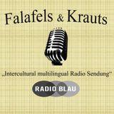 Falafels& Krauts episode 4 الحلقة الرابعة