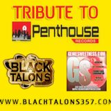 BLACK TALONS 357 PRESENTS: TRIBUTE TO PENTHOUSE RECORDS