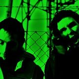Cristian Vogel & Jamie Lidell @ Tresor Berlin - 25.05.2002