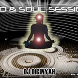 Diginyah Mind and Soul Sessions My Time 2.9.12