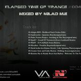 Elapsed Time Of Trance#004-Mixed By Milad M.E