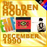 GOLDEN HOUR : DECEMBER 1990