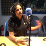Stu chats to Debbie from the Boston Body Hub