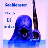 SeaMonsterMix 02#