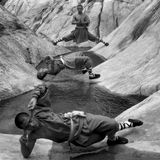 The Monk Dance