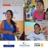 Prevención de Violencia de Género Programa 12: Yo Mujer Me Respeto y Acepto