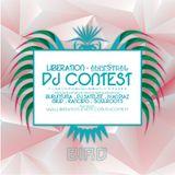 DJ Contest 2019 Liberation X Ancestral : Stefane Be