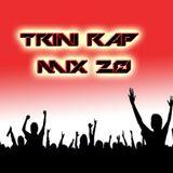 TRINI RAP MIX #20