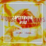 Lapsus @ Radio 3 (Programa Temático sobre la Noche Valenciana)