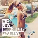 Deep Summer Mix #4 | Best Of Deep House Chill Out Lounge Music 2015 | By Fraelly