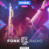 Dannic presents Fonk Radio 116