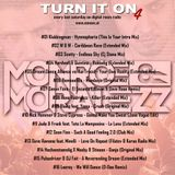 Monroe & Moralezz - Turn it on Vol. 4