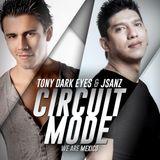Tony Dark Eyes & JSANZ - Circuit Mode E8 (Alfred Beck Guest Mix)