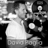 AU 025: David Paglia