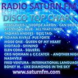 Radio Saturn FM - Disco Top Chart(7.01.2018) - DJ-s: Oleg Lalykin & M@rgO