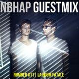 NBHAP Guestmix #11 - La Boum Fatale