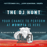 Rafi Prananda - Djakarta Warehouse Project DJ Hunt 2016