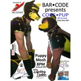 BAR•CODE presents the music from CODE•PUP