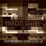 German Dance Charts Mix 10 - Marcus Stabel