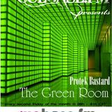 Green Room 003 by Protek Bastard (CUEBASE.FM) Apr 2011