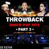 Throwback Dance-Pop Hits (Part 3)