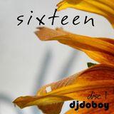 DJ Doboy Trancequility Volume 16