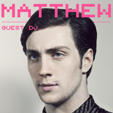 Itunes Radio Guest DJ - Matthew Redouf