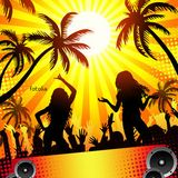 Summer Party Mix-2014