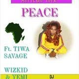 PEACE (MIX)