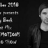 RAVE EMOTIONS RADIO SHOW (13RaVeR) - 31.10.2018. Gary Beck Guest Mix @ RAVE EMOTIONS