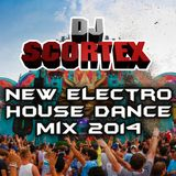 New Electro House Dance Mix 2014 #02