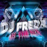dj  fredx mix electro clubbing